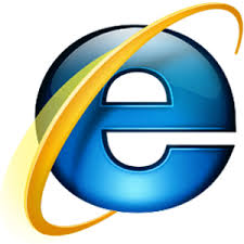 Internet Explorer Dead