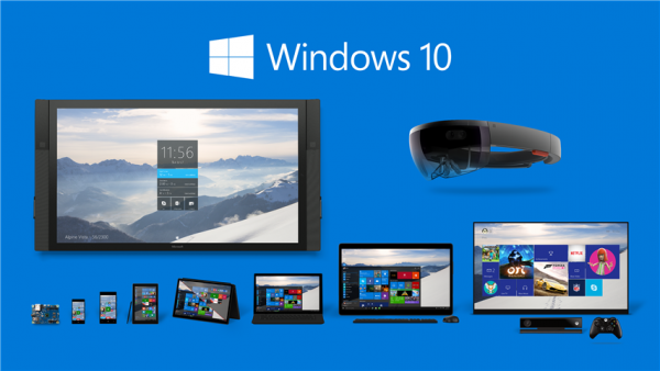 Windows 10 - 1 billion Devices